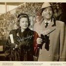 RARE Barbara STANWYCK Burt LANCASTER Sorry WRONG NUMBER Original 1949 Photo