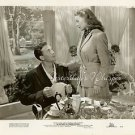 Jeanne CRAIN A Letter to Three Wives ORIGINAL 1949 Movie Photo