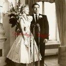 Photo Jack Webb Wife Original Candid B&W Publicity