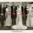 Vanessa Brown Bride Late George Apley Original Photo