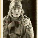 Gloria Swanson c1925 Original Silent Era Portrait Photo