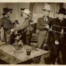 1930s Unknown Western Vintage Movie Still 8x10 Photo