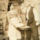 Alla Nazimova Original 11x14 White PHOTO