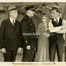 Alice White THE WIDOW FROM CHICAGO Original First National Vitaphone Photo