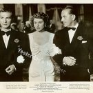 Stunning Edith HEAD Dress INGRID Bergman Original 1947 Publicity Movie Photo