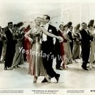 MAGNIFCENT Fred ASTAIRE Ginger ROGERS Original 1949 MGM Studios Publicity Photo