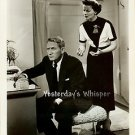 Rare Katherine HEPBURN Spencer TRACY Adams RIB Original 1949 MGM Movie Photo