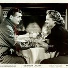 Alexis SMITH Clark GABLE Original ANY Number Can PLAY 1949 MGM Studios Photo