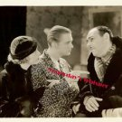 1930s Lee Tracy Clear All Wires! Original Movie Photo