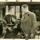 Greta GARBO Lionel BARRYMORE Mata HARI ORG  PHOTO E654