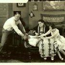 Gertrude Olmstead-Marie Dressler-RARE MGM PROOF PHOTO