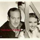 1930s Melvyn Douglas Florence Rice Original 8x10 Photo
