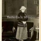 Lillian Rambeau Rare Silent Era Movie 8x10 B&W Photo