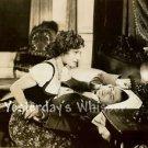 Unknown Unidentified 1930s Original Movie Still Photo