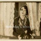 Sally O'Neil Doll c.1925 Original Silent Movie Photo