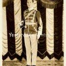 Maurice Chevalier Lubitsch Love Parade Org Photo RICHEE