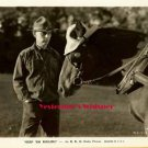 Walter Huston Horse Keep em Rolling c.1934 Movie Photo
