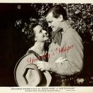 Evelyn Cook Tim McCoy?  Rough Riders Original Film Photo