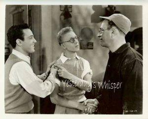 Jackie Moran Geek Junior Prom c.1946 Movie Still Photo