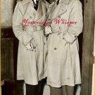 Jackie Coogan & Swindler Stepfather Bernstein Photo