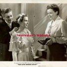 Vanessa Brown Ronald Colman Original 8x10 Movie Photo