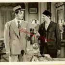 Clark Gable Comrade X Original 1940s Movie Still Photo