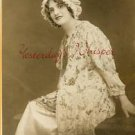 Pearl Whiteside Original Vaudeville Era Apeda Photo