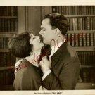 Betty Blythe Robert Elliott Original Silent Era Photo