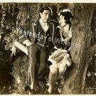 Lillian ROTH Lupino LANE The LOVE PARADE Original c.1929 Movie Photo