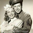 Gorgeous Elyse KNOX William TRACY Hal Roach ORIGINAL1941 Publicity Movie Photo