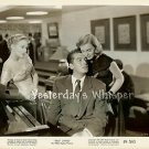 Lizabeth SCOTT Seducing Victor MATURE Sexy Blonde EASY LIVING Original Phot