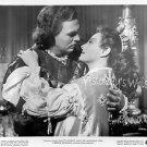 Paulette GODDARD John LUND Bride of VENGEANCE Original c.1949 Movie Photo