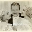 Constance Bennett Edmund Lowe This Thing Called Love Movie Photo
