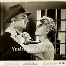 RARE Shelley WINTERS William POWELL Film NOIR Original 1949 Movie Photo