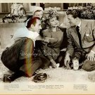 Laraine DAY Kirk DOUGLAS Keenan WYNN My Dear SECRETARY Original 1948 Movie Photo