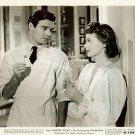 Louis JOURDAN Lili PALMER No Minor Vices ORIGINAL 1948 MGM Movie Photo