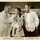 Andrea KING William POWELL Mr. PEABODY & The MERMAID Original 1948 Movie Photo