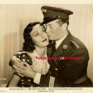 1930s Ann Dvorak Maurice Chevalier Original Movie Photo
