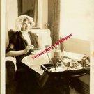 Ina Claire Tea Original c.1916 Photo by White Studio