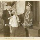 Leon JANNEY Father's SON Original c.1931 Movie Photo