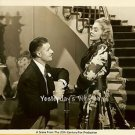 Alice FAYE Don AMECHE That Night in Rio ORIGINAL c.1941 20th Century Fox Photo