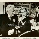 Lizabeth SCOTT Victor MATURE 2 Easy Living c.1949 RKO Movie Photos Football
