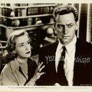 William HOLDEN Nina FOCH Film-Noir THE DARK PAST Original c.1949 Movie Photo