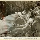 Child Stars Susan STRANKS Topless Peter JONES Blue LAGOON Original 1949 Photo