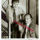David Caruso Dennis Franz NYPD Blue c1993 Org TV Photo