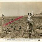 Virginia Gilmore West Union Original Movie Photo