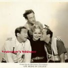 Gloria Stuart Ritz Brothers Original 8x10 Movie Photo