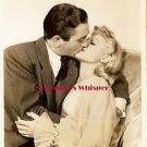 1940s Macdonald Carey Jean Phillips Dr. Broadway Photo