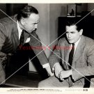 GLENN FORD - Broderick Crawford - CONVICTED - ORIGINAL 1950 PROMO PHOTO #921