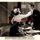 VINTAGE STILL Olivia de Havilland Patric Knowles Four's a Crowd